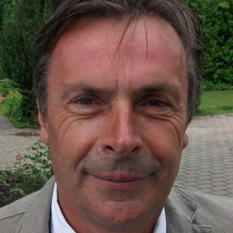 Prof. Dr. Georg Schulz