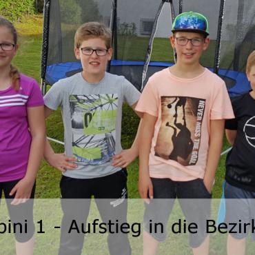Saisonbericht Jugend – Sommer 2017